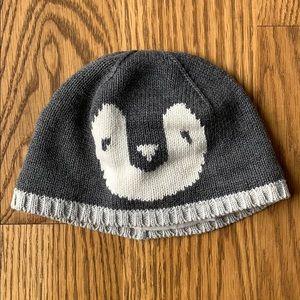 Janie & Jack Penguin Hat